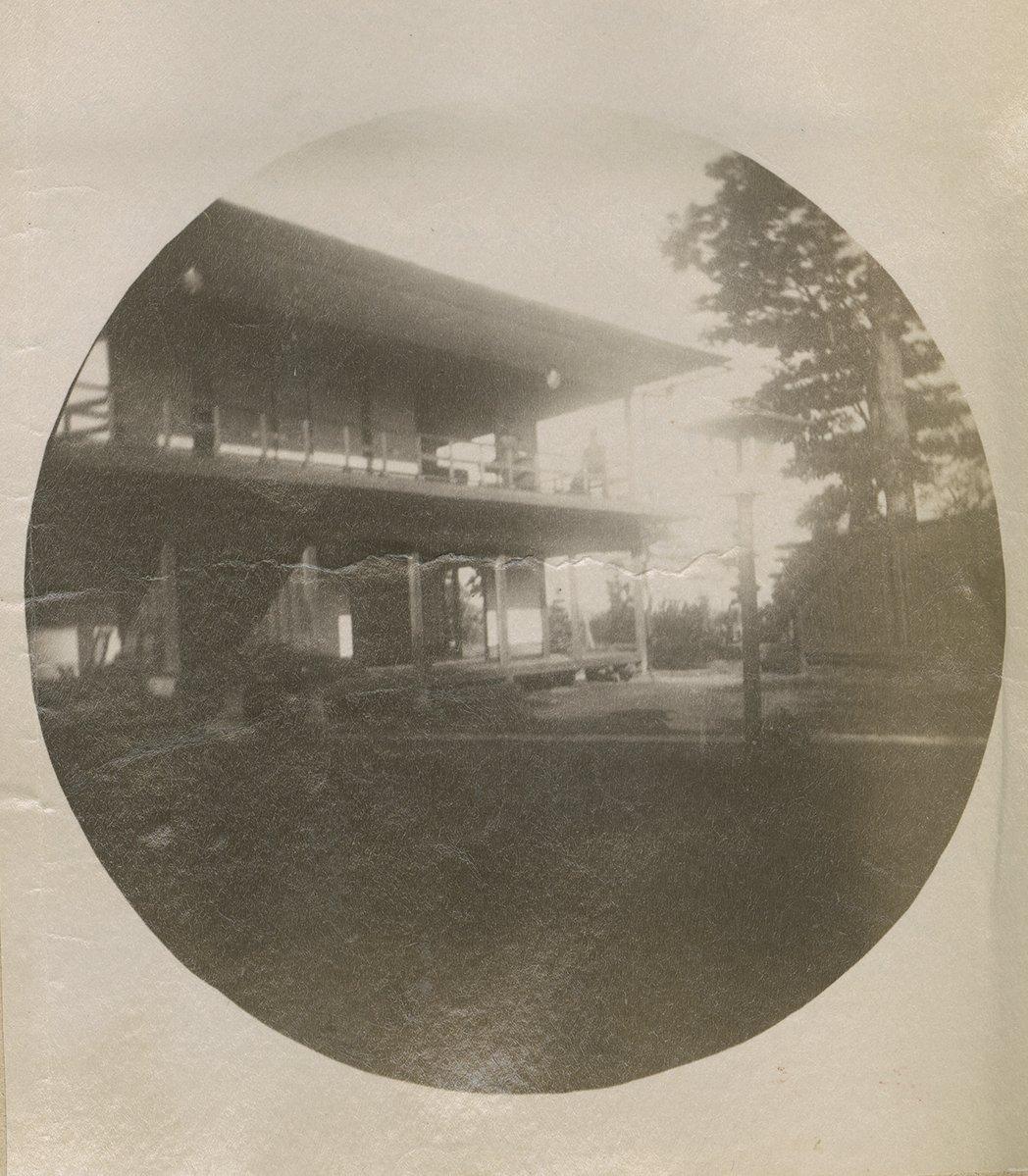 Suzuki's tea house, Nikko