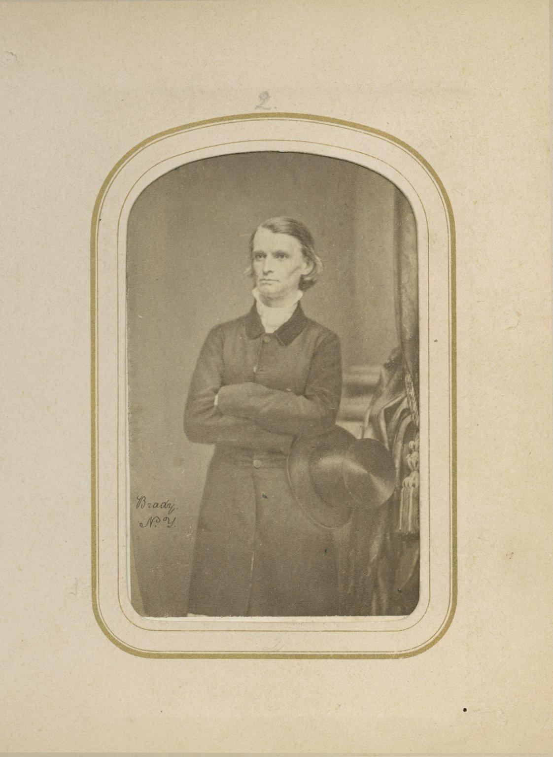 Gov. / Gen. Henry A. Wise