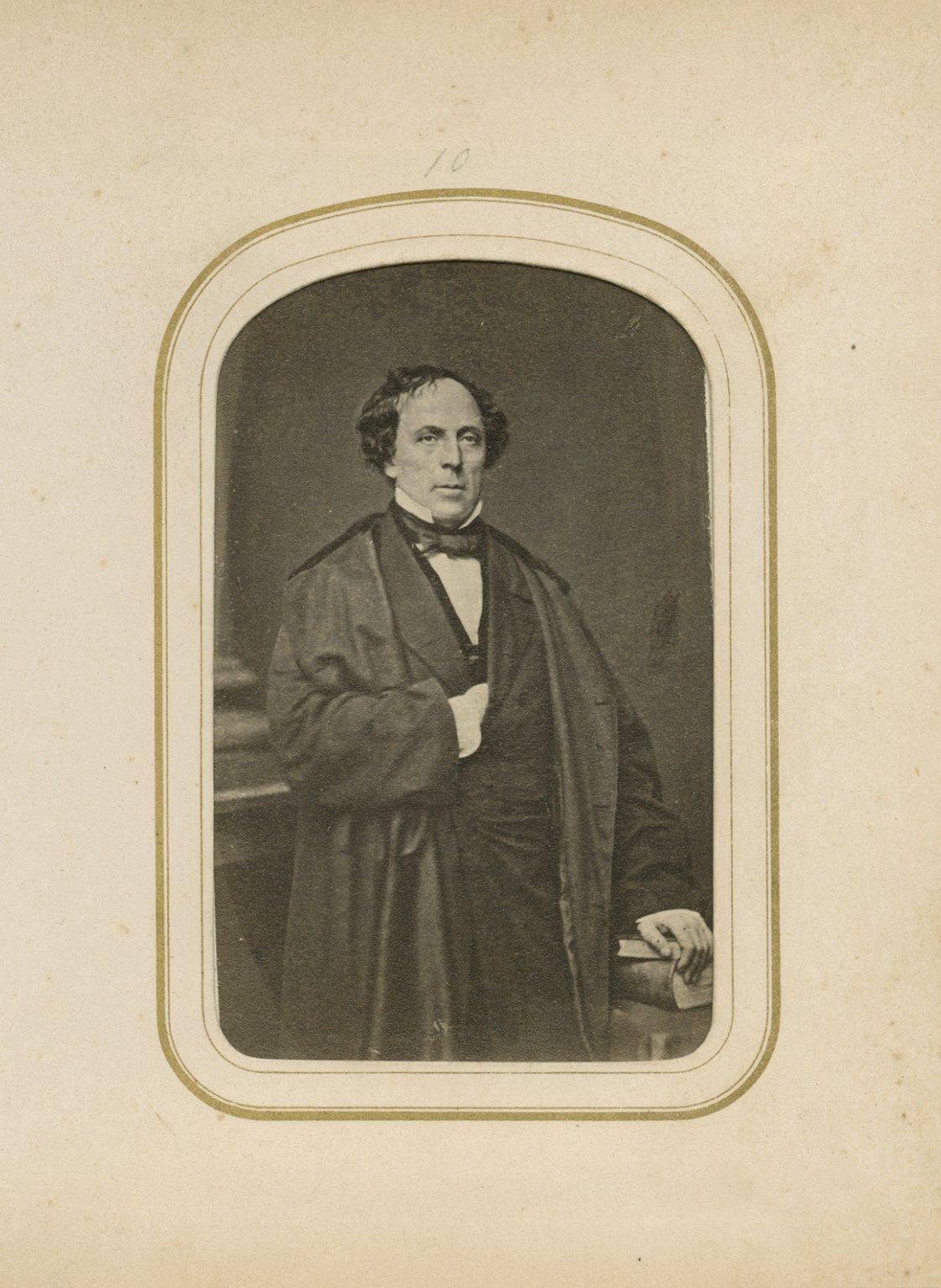Gen. John B. Floyd
