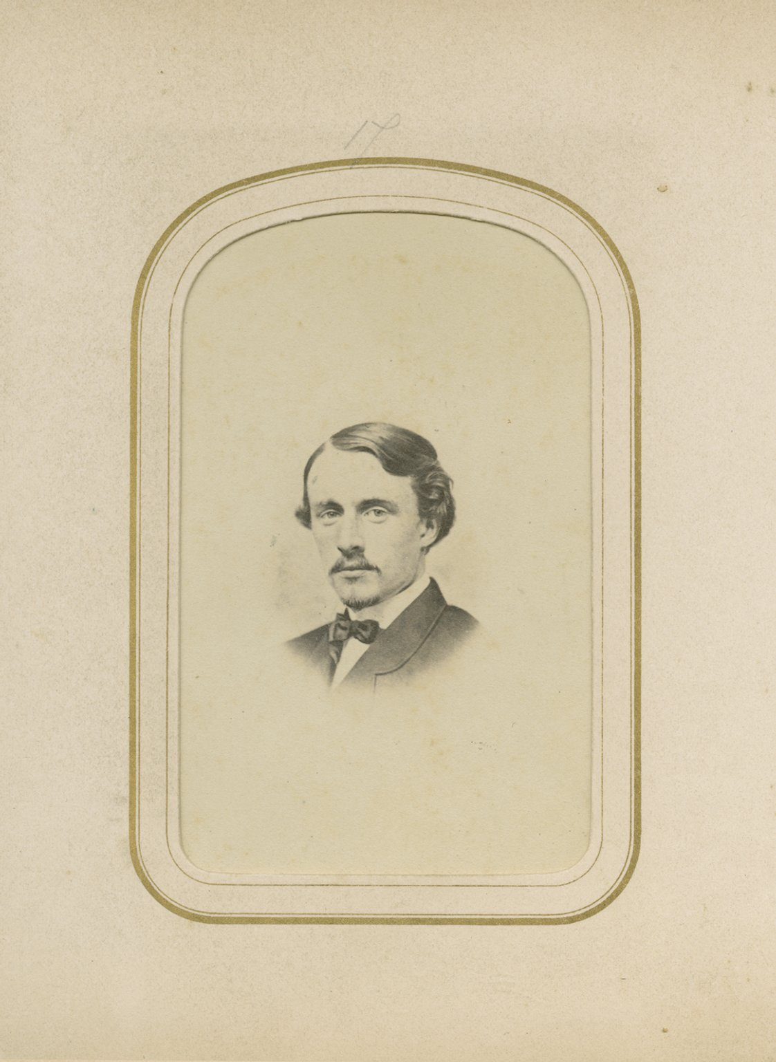 Colonel Robert Gould Shaw
