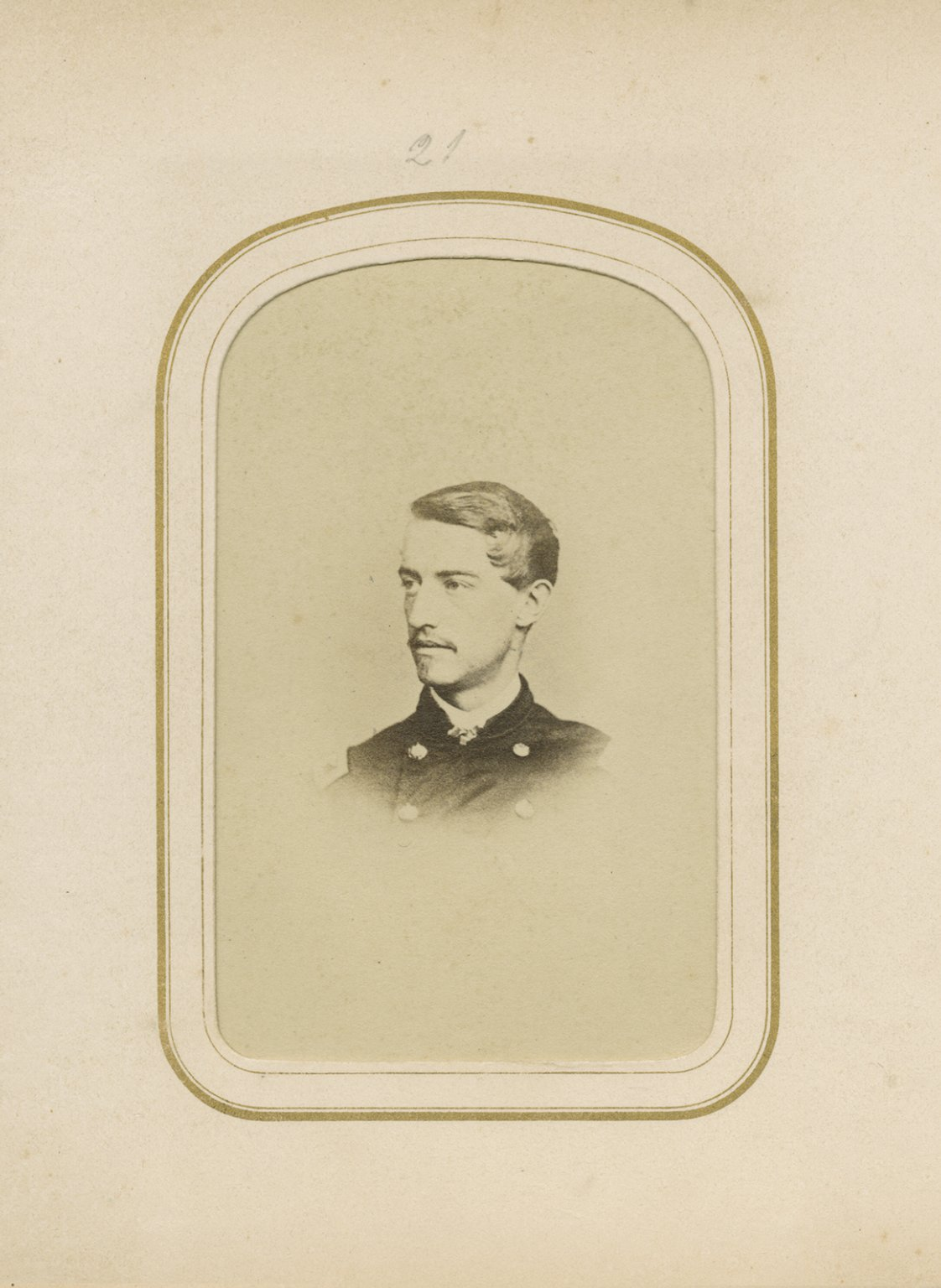 Colonel Dahlgren