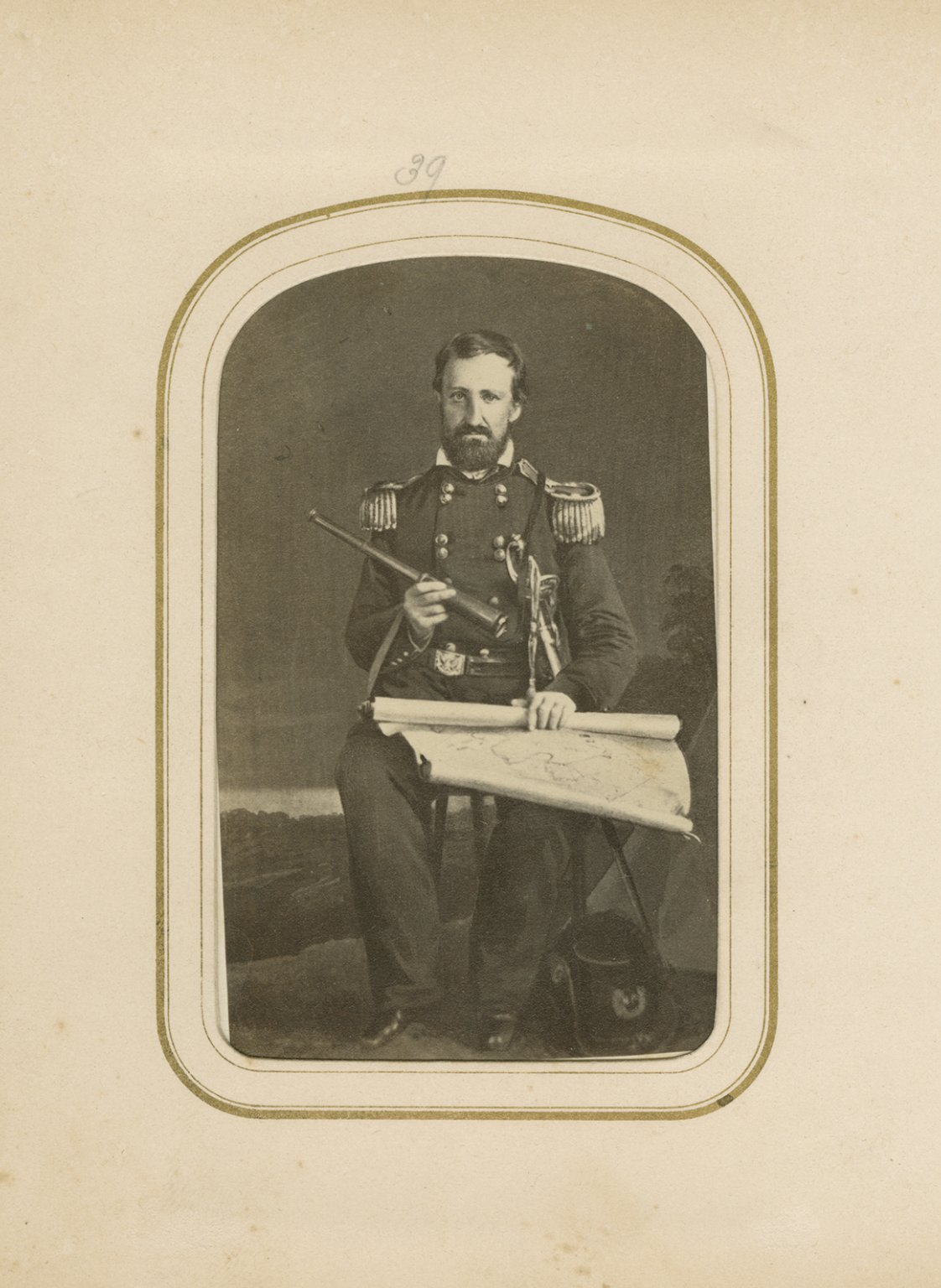 Gen. William S. Rosecrans