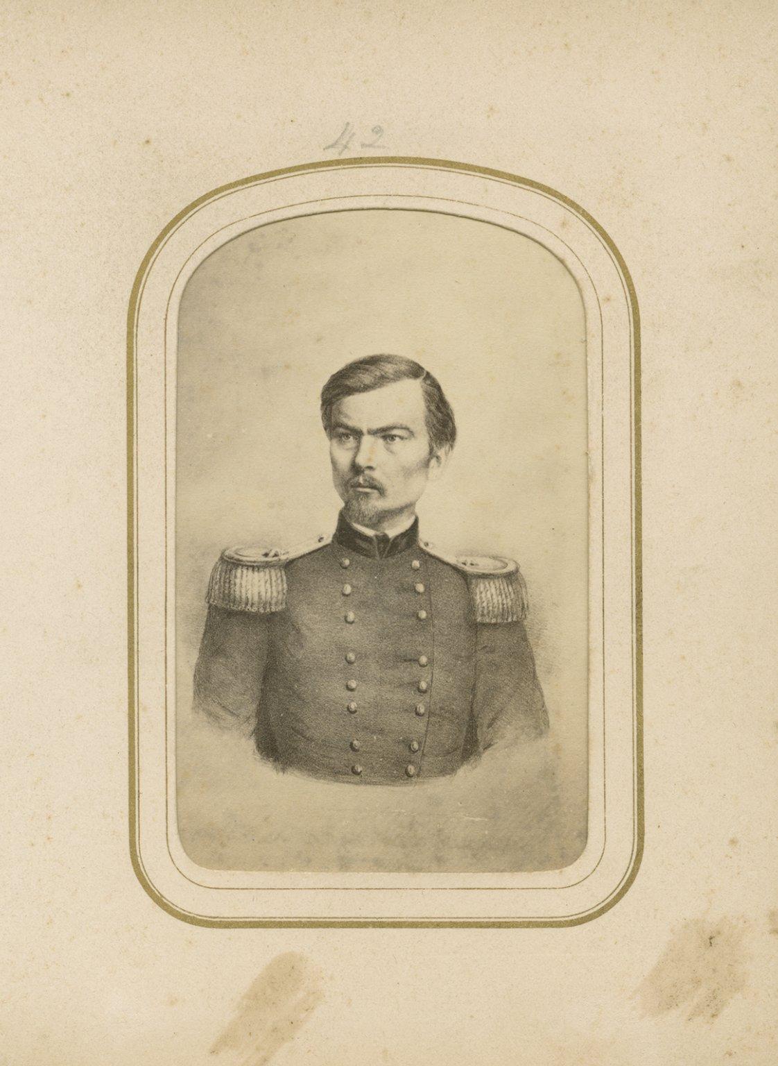 Gen. Franz Sigel