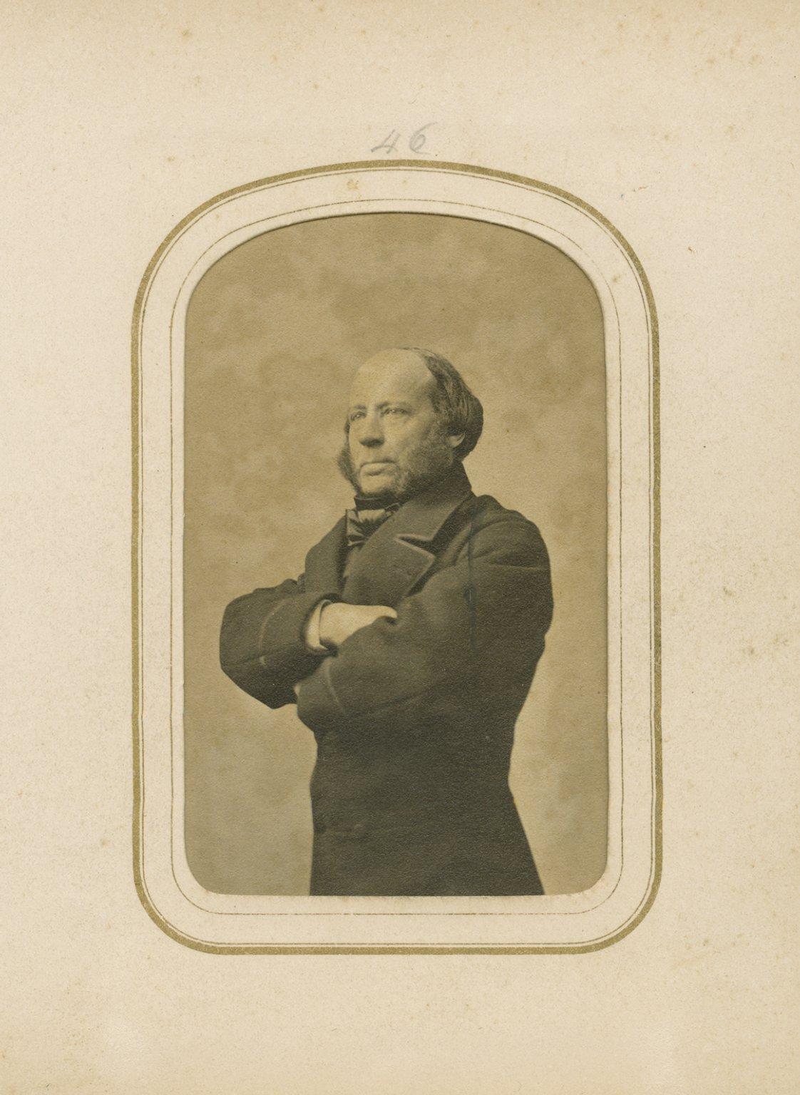 Capt. John Ericsson