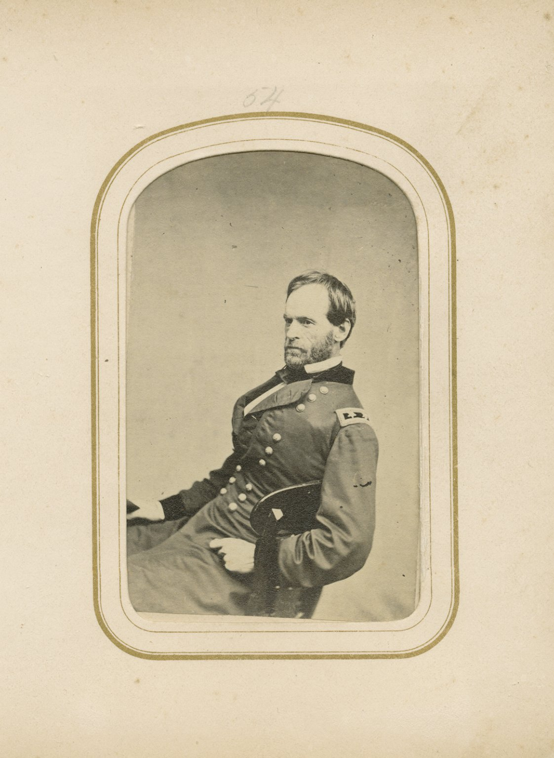 Gen. William Tecumseh Sherman