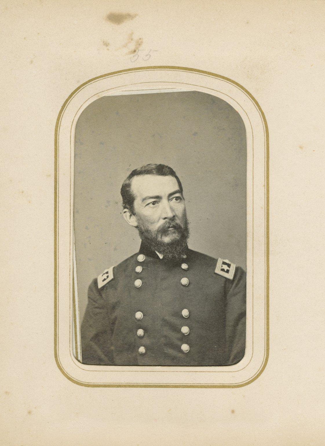 Gen. Philip Sheridan