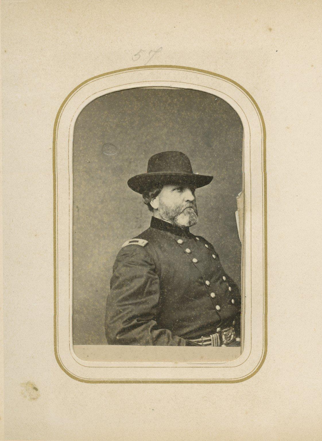 Gen. George Henry Thomas