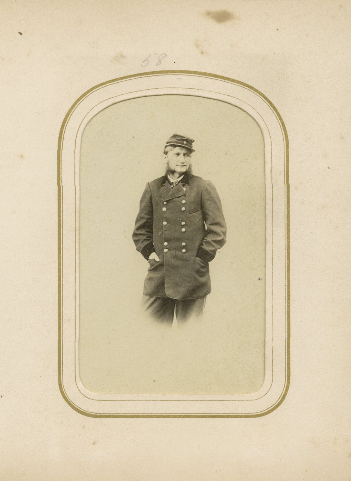 Gen. Kilpatrick