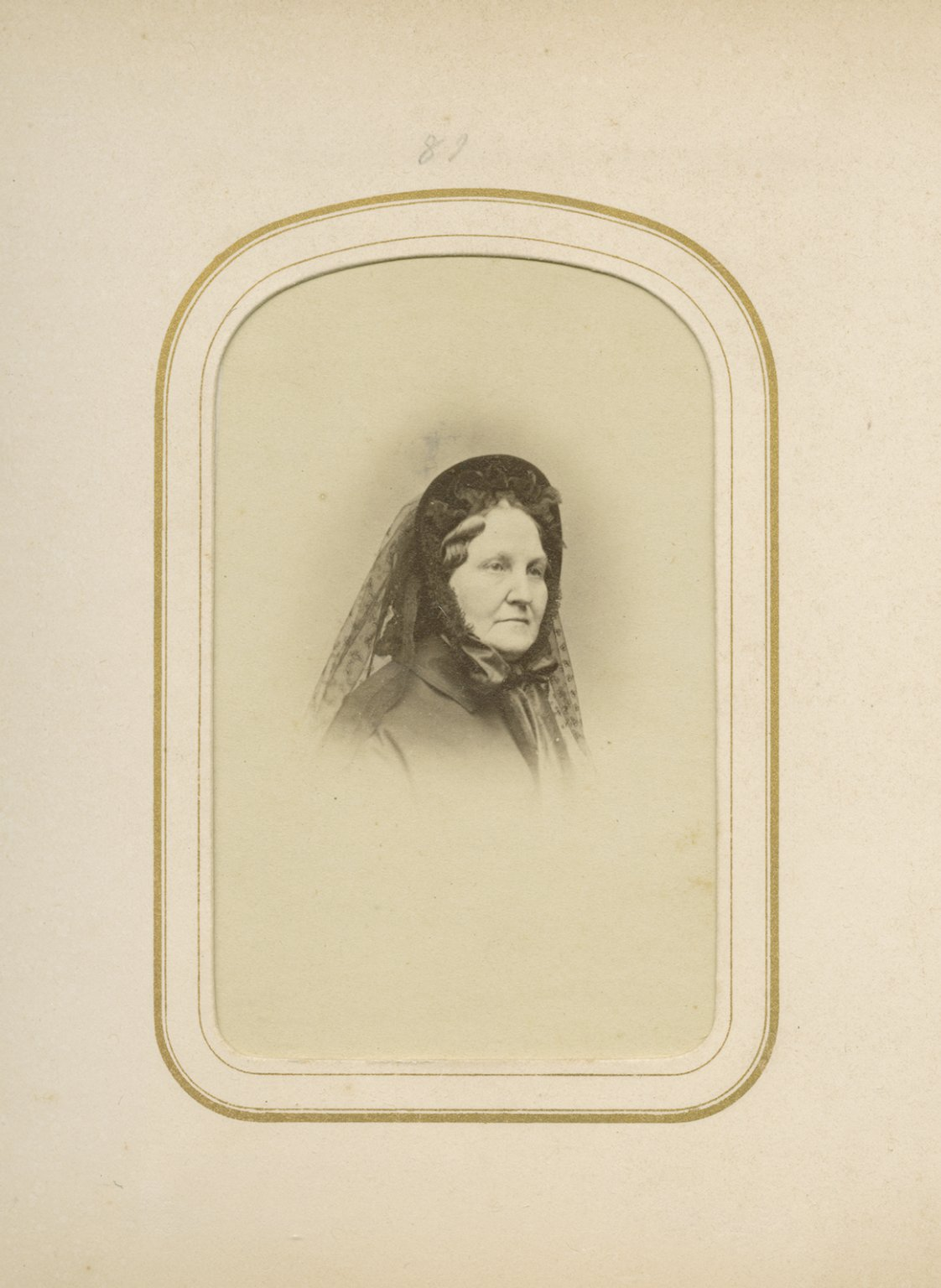 Mrs. William H. Furness