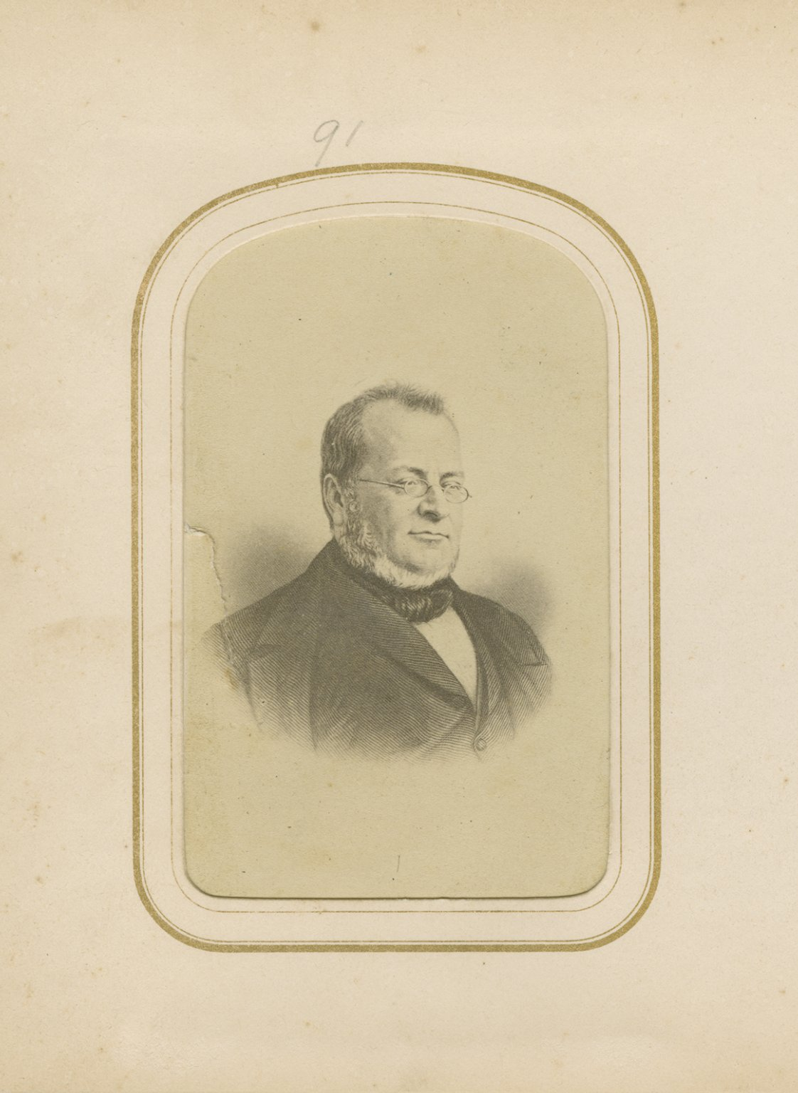 Count Cavour