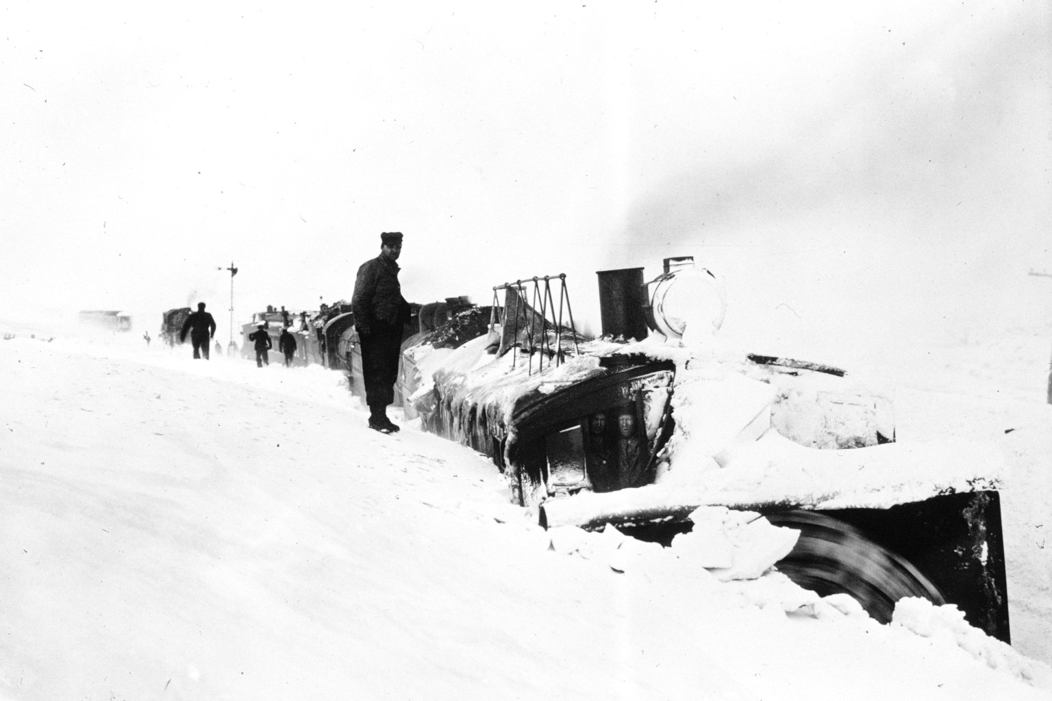 Laramie, Wy. 1917