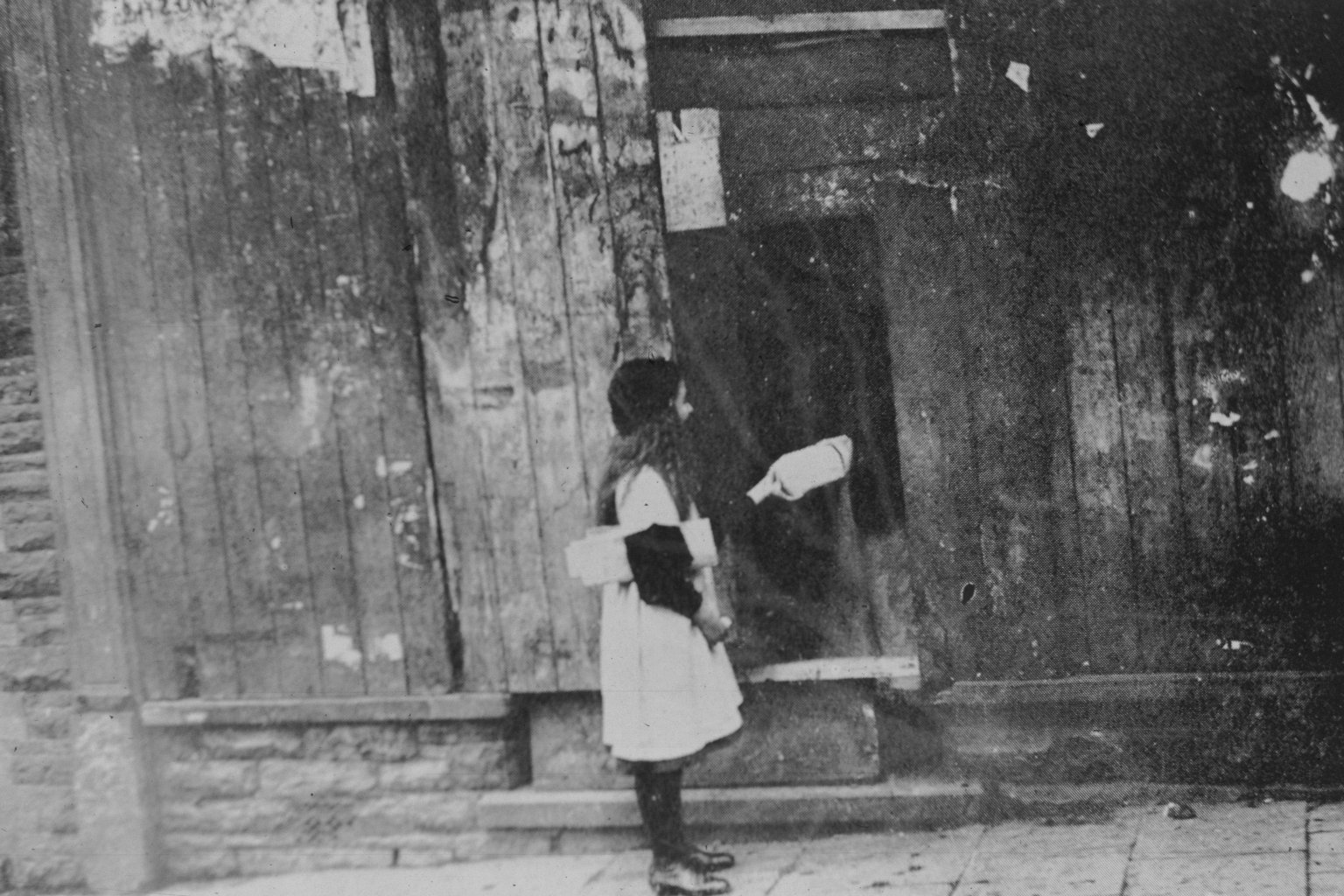 Tonypandy, 1910
